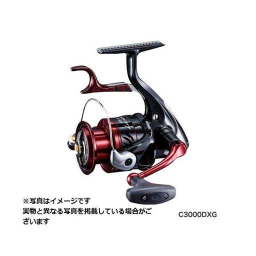 シマノ 16BB-X ラリッサ C3000DXG
