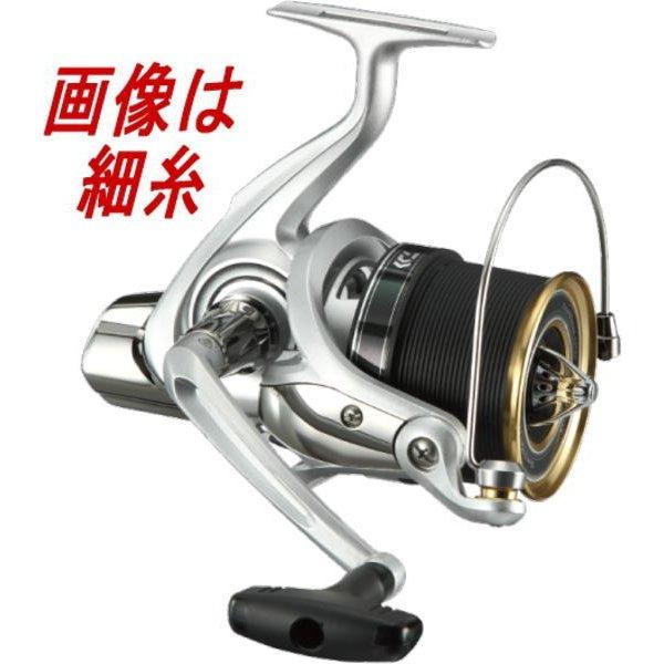 ダイワ 17ファインサーフ35 太糸