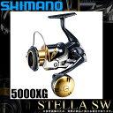 シマノ 20ステラSW 5000XG シマノ20ステラ5000XG