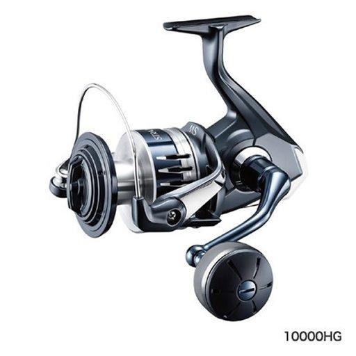 シマノ 20ストラディックSW 10000 HG