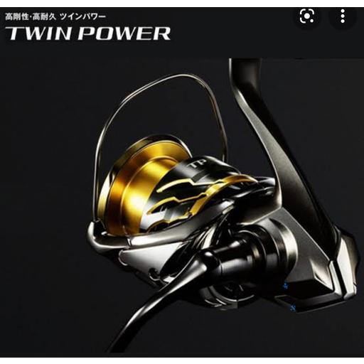 シマノ 20ツインパワー C5000XG