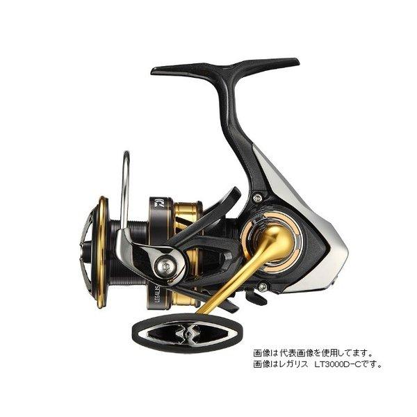 ダイワ バリスティック FW LT3000-XH