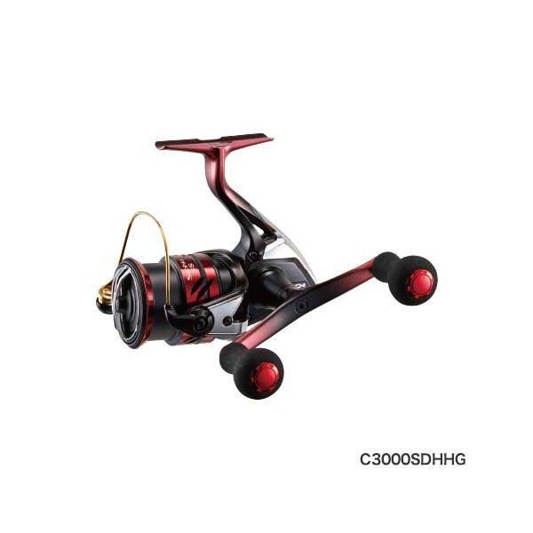 シマノ セフィアSS C3000SDHHG