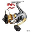 シマノ 17 セドナ C3000HG