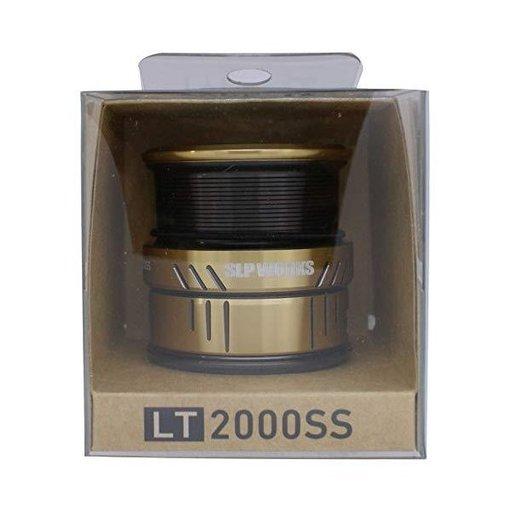 ダイワ 20ルビアス 2000SS(SLPW LT TYPE-α)