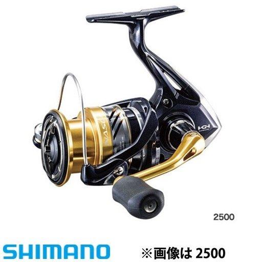 シマノ 18 ナスキー 4000XG