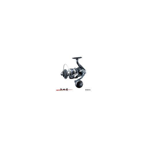 シマノ 13バイオマスター SW V2 4000HG
