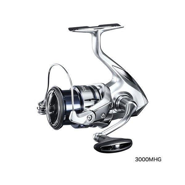 シマノ ストラディック 3000MHG