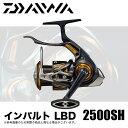 ダイワ 14インパルト 3000SH-LBT IMPULT