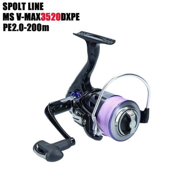 スポーツライン エムエス ブイマックス 3520DX-PE 3520