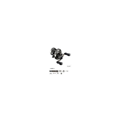 シマノ カルカッタ コンクエスト BFS HG 03676