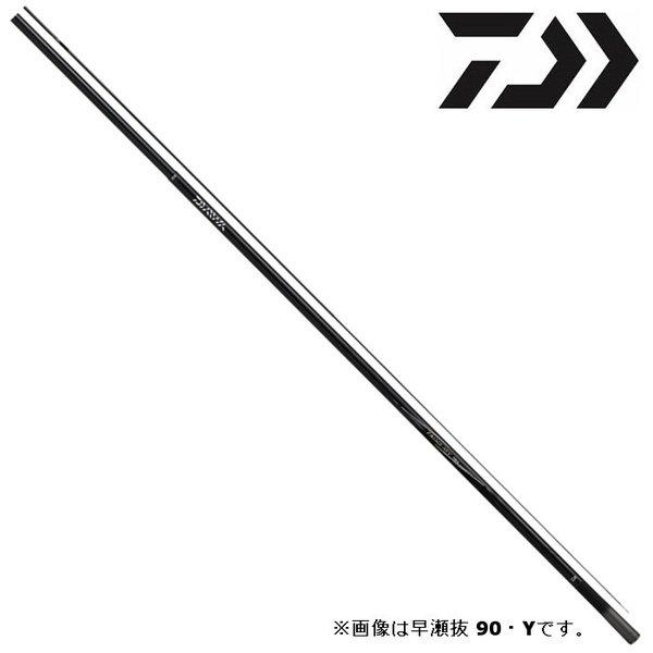 クロダイコウボウ 黒鯛師 THE SenkanHechi 88X