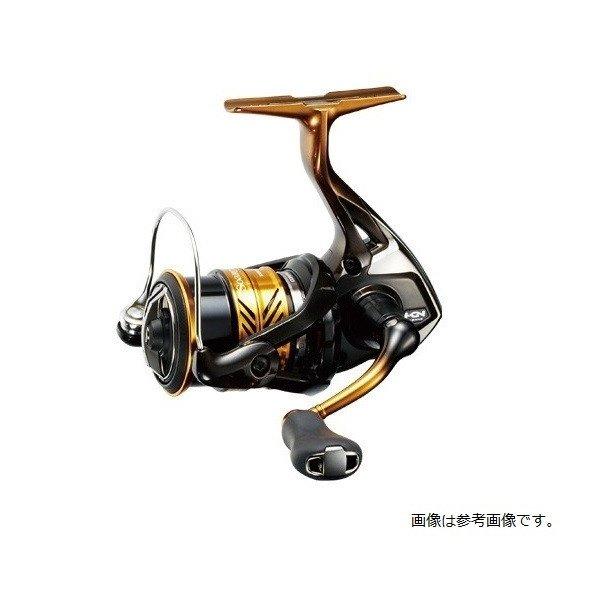 シマノ ソアレビービー C2000SS HG
