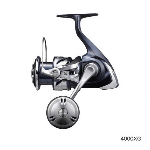 シマノ '21 ツインパワーsw 4000XG