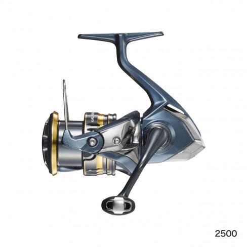 シマノ 21アルテグラ 2500