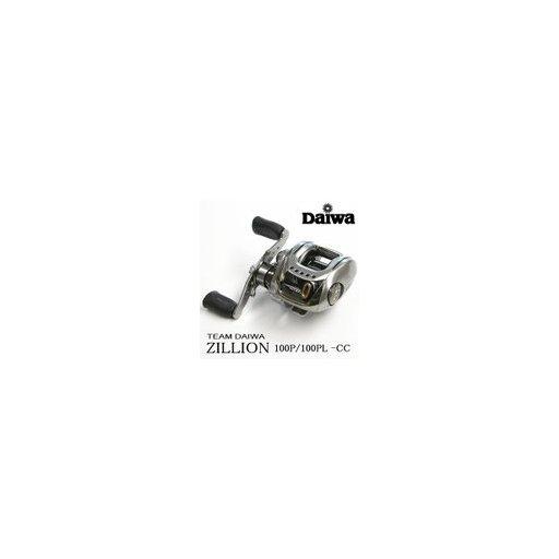 ダイワ ジリオン 100PL-CC