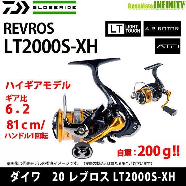 ダイワ レブロスMX 2506