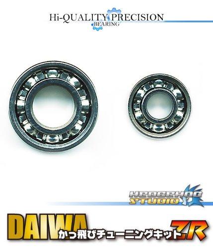 ダイワ TD-Z 103ML TYPE R+