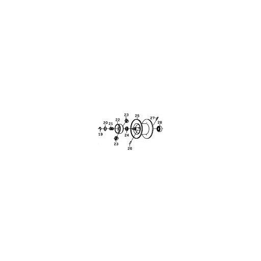 ダイワ リョウガ ベイジギング C2025PE-SHL