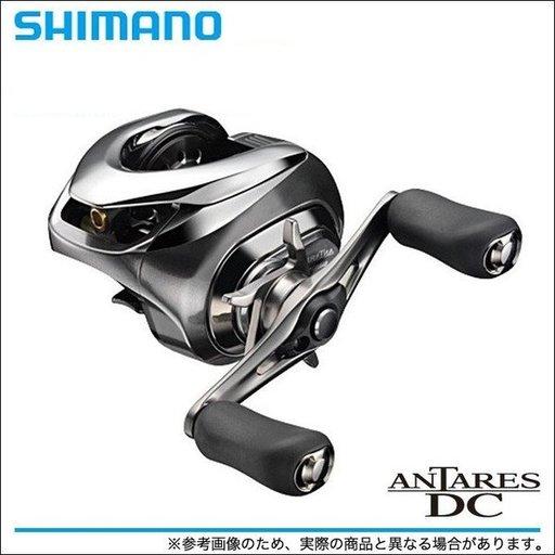 シマノ 06アンタレスDC 7 LEFT