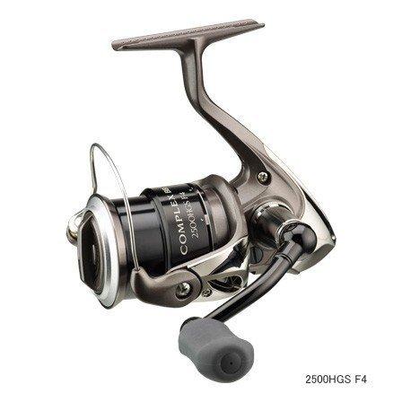 シマノ コンプレックスBB 2500S F4
