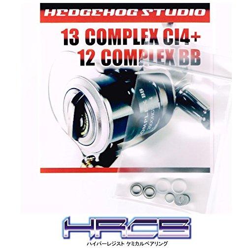 SHIMANO COMPLEX BB 2500S F6