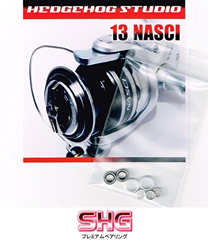 シマノ 13ナスキー C3000HG