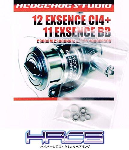 シマノ 12エクスセンスCI4+ C3000M