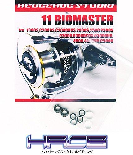 シマノ 11バイオマスター 2500