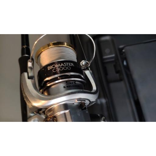 シマノ 11バイオマスター C3000
