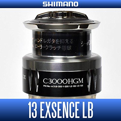 シマノ 13エクスセンスLB C3000HGM