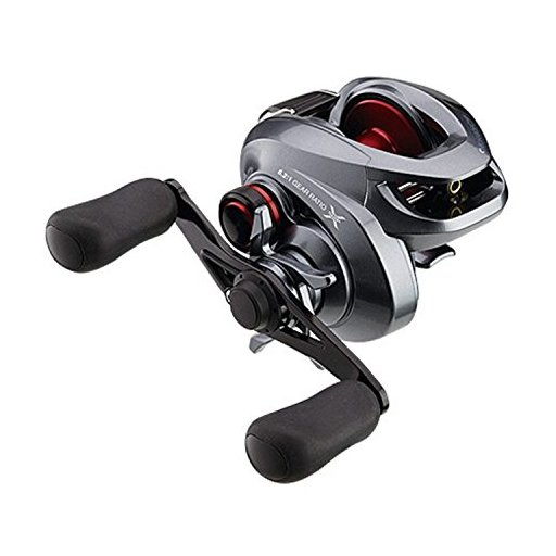SHIMANO CHRONARCH CI4+ 150