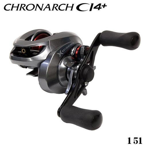シマノ クロナークCI4+ 151