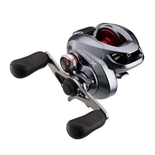 SHIMANO CHRONARCH CI4+ 150HG