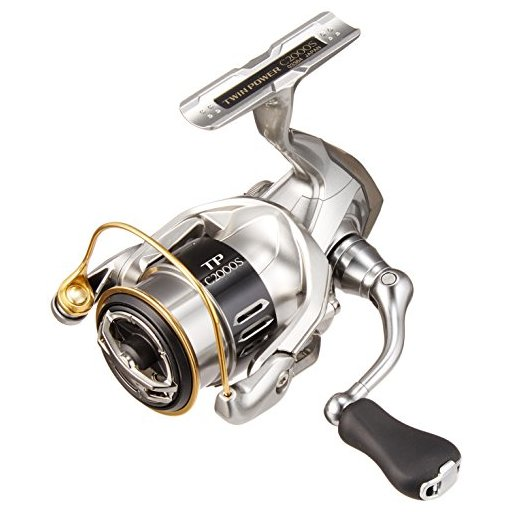 SHIMANO TWIN POWER ('15) C2000S