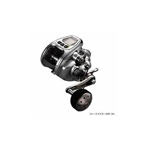 シマノ 11フォースマスター 2000MK