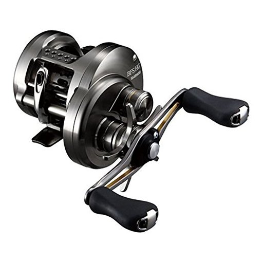 SHIMANO CALCUTTA CONQUEST BFS HG LEFT