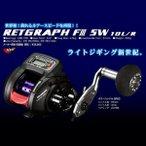 メガバス リトグラフ FIII SW