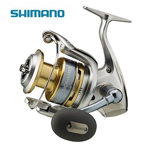 シマノ 13バイオマスターSW 8000HG