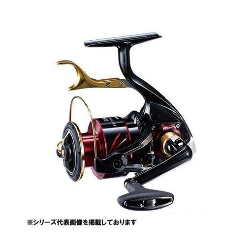 シマノ 18BB-X ハイパーフォース C3000DXG S LEFT