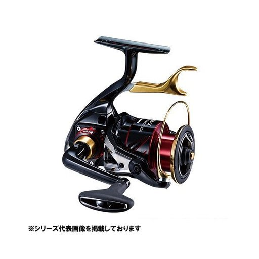 シマノ 18BB-X ハイパーフォース C3000DXXG S RIGHT