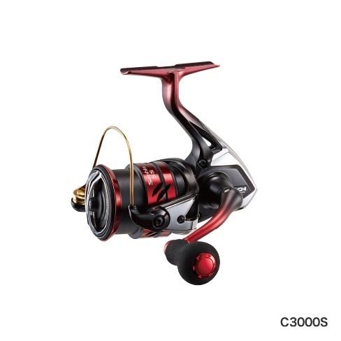 シマノ セフィアSS C3000SHG セフィアSS