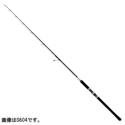 シマノ グラップラー S603