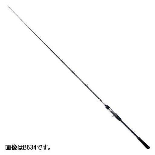 シマノ グラップラー B633
