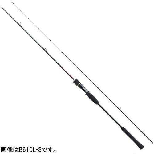 シマノ 炎月 SS B610M-S