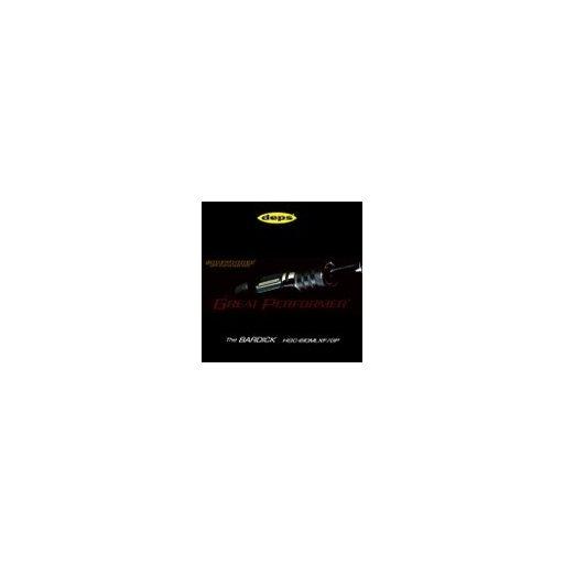 デプス サイドワインダーグレートパフォーマー HGC-610MLXF/GP バーディック