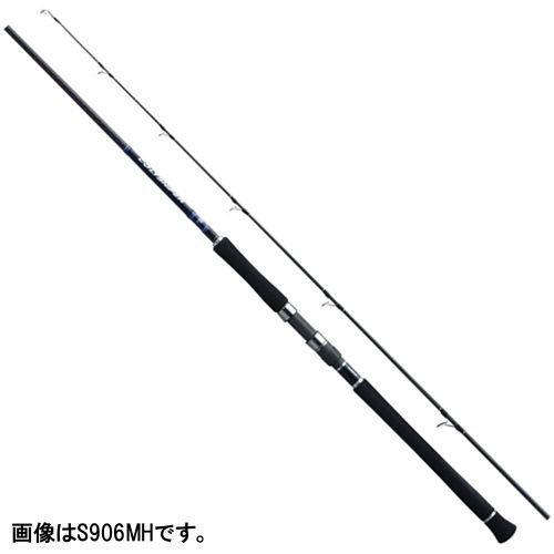 シマノ コルトスナイパー S906MH