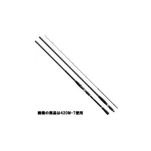 シマノ ボーダレス BB 460M-T