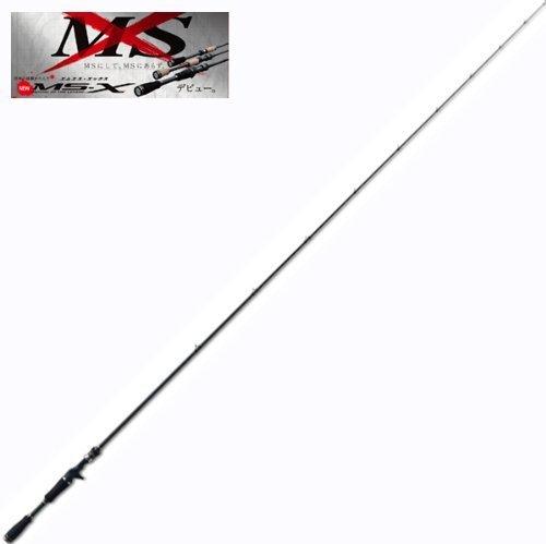 メジャークラフト エムエスエックス MXC-67MH