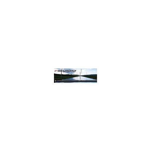 メジャークラフト スカイロード(ワインド) SKR-772M/W